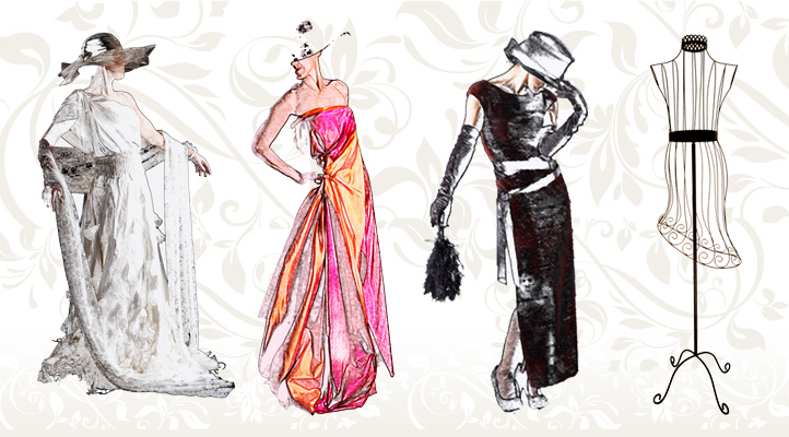 mundo de seda es una empresa que se dedica a importar telas finas para la alta costura somos en seda en todas sus expresiones destinadas a
